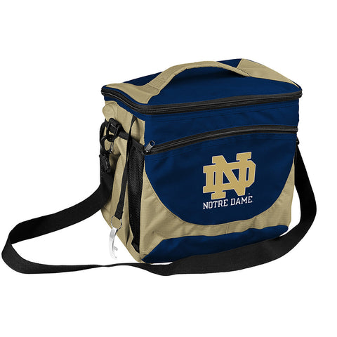 Notre Dame Fighting Irish NCAA 24 Pack Cooler