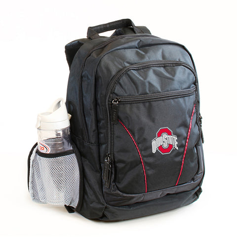 Ohio State Buckeyes NCAA 2 Strap Stealth Backpack