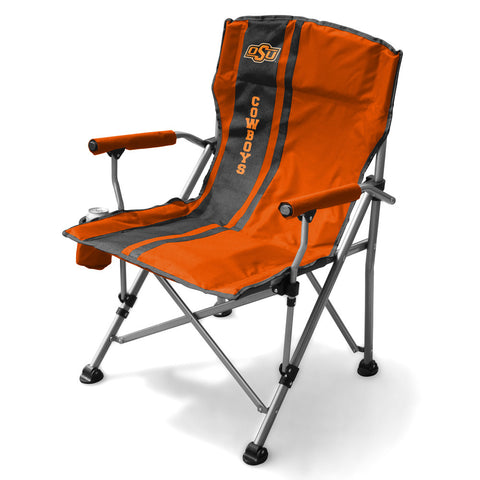 Oklahoma State Cowboys NCAA Sideline Chair
