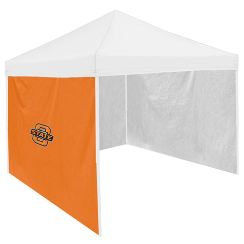 Oklahoma State Cowboys NCAA 9 x Tailgate Canopy Tent Side Wall Panel