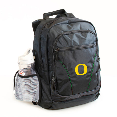 Oregon Ducks NCAA 2 Strap Stealth Backpack