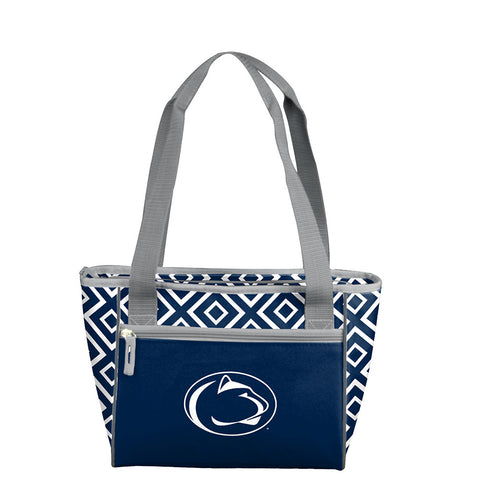 Penn State Nittany Lions NCAA 16 Can Cooler Tote