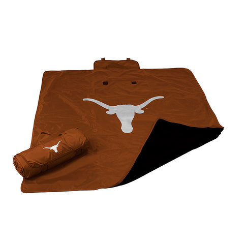 Texas Longhorns NCAA All Weather Blanket