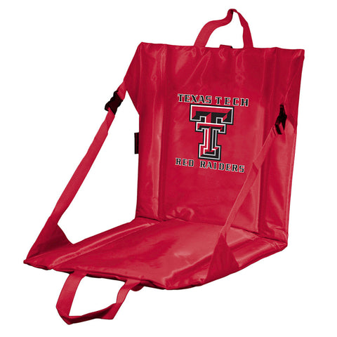 Texas Tech Red Raiders NCAA Stadium Seat