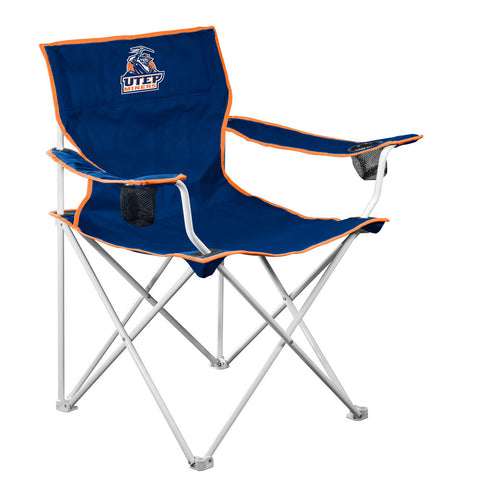 UTEP Miners NCAA Deluxe Chair