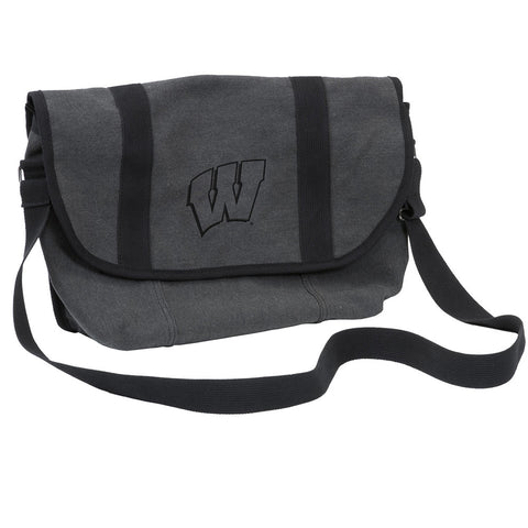 Wisconsin Badgers NCAA Varsity Bag