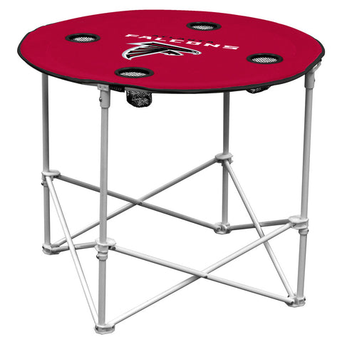 Atlanta Falcons NFL Portable Round Table