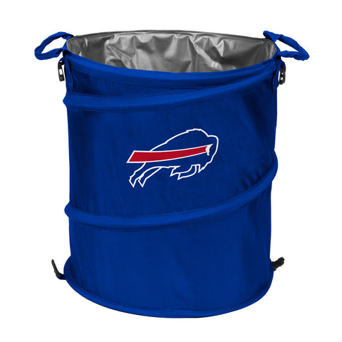 Buffalo Bills NFL Collapsible Trash Can Cooler