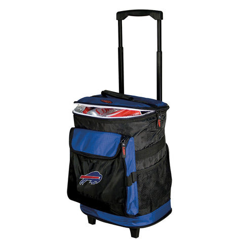 Buffalo Bills NFL Rolling Cooler