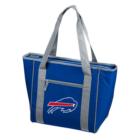 Buffalo Bills NFL 30 Can Cooler Tote