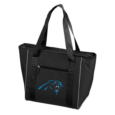 Carolina Panthers NFL 30 Can Cooler Tote