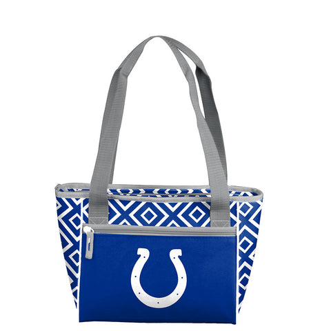 Indianapolis Colts NFL 16 Can Cooler Tote