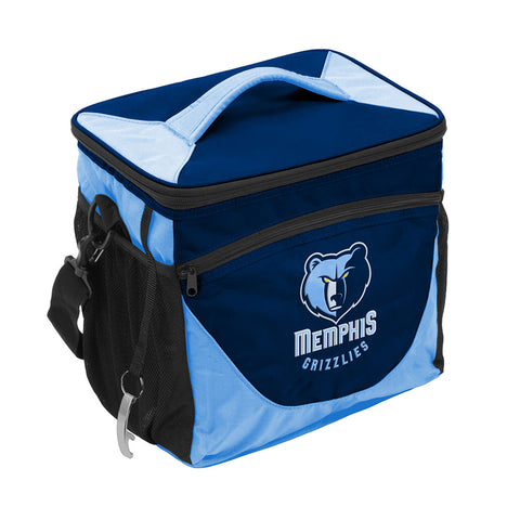 Memphis Grizzlies NBA 24 Pack Cooler