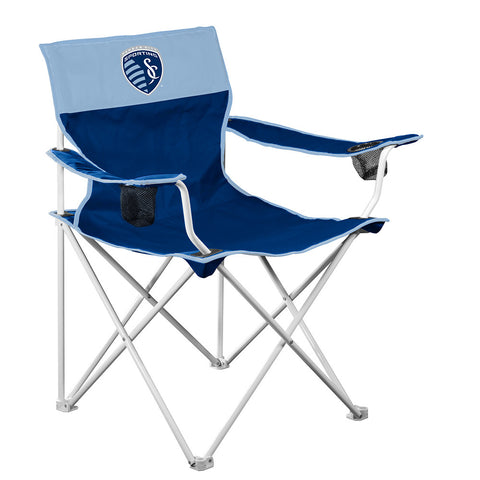 Sporting Kansas City MLS Big Boy Chair
