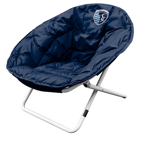 Sporting Kansas City MLS Adult Sphere Chair