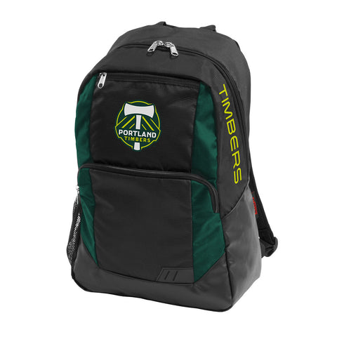 Portland Timbers MLS Closer Backpack
