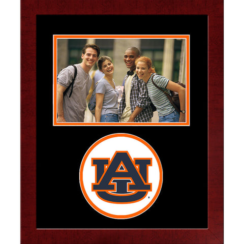 Auburn University Spirit Photo Frame Horizontal