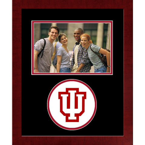 Indiana University, Bloomington Spirit Photo Frame Horizontal