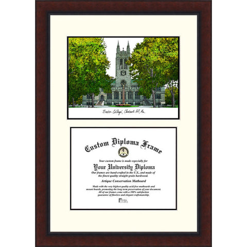 Boston College Legacy Scholar