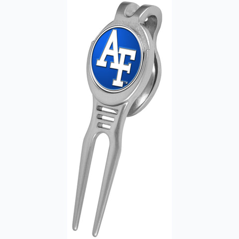 Air Force Falcons NCAA Kool Tool w/ Ball Marker