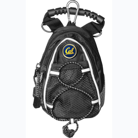 California Golden Bears NCAA Mini Day Pack
