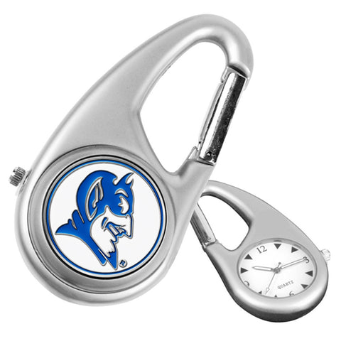 Duke Blue Devils NCAA Carabiner Watch
