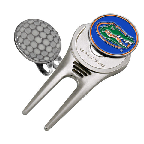 Florida Gators NCAA Cap Tool w/ Ball Marker