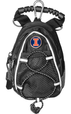 Illinois Fighting Illini NCAA Mini Day Pack