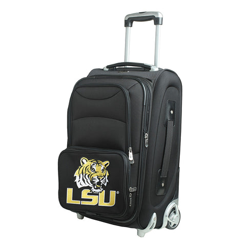 LSU Tigers NCAA 21 inch Carry On