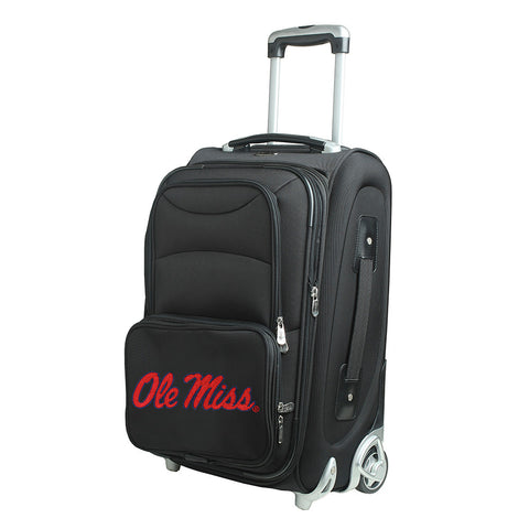 Mississippi Rebels NCAA 21 inch Carry On