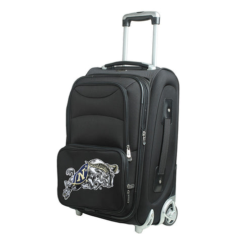 Navy Midshipmen NCAA 21 inch Carry On