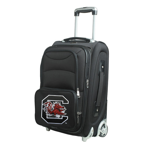 South Carolina Gamecocks NCAA 21 inch Carry On