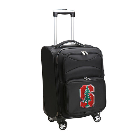 Stanford Cardinal NCAA Carry On Spinner