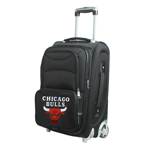 Chicago Bulls NBA 21 inch Carry On