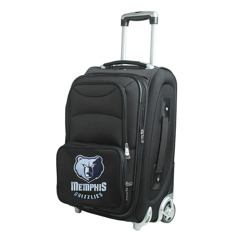 Memphis Grizzlies NBA 21 inch Carry On
