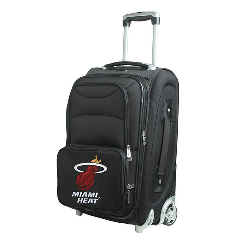 Miami Heat NBA 21 inch Carry On