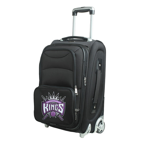Sacramento Kings NBA 21 inch Carry On