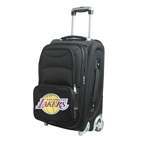 Los Angeles Lakers NBA 21 inch Carry On