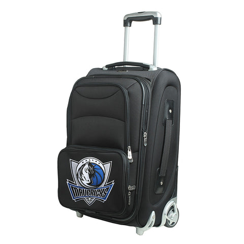 Dallas Mavericks NBA 21 inch Carry On