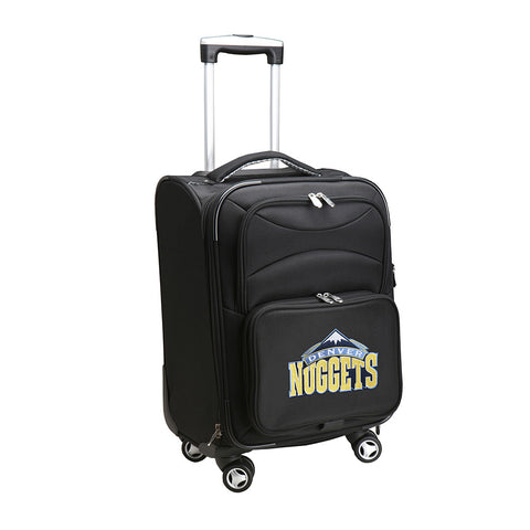 Denver Nuggets NBA Carry On Spinner