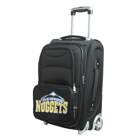 Denver Nuggets NBA 21 inch Carry On