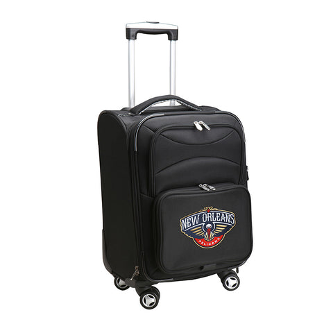 New Orleans Pelicans NBA Carry On Spinner