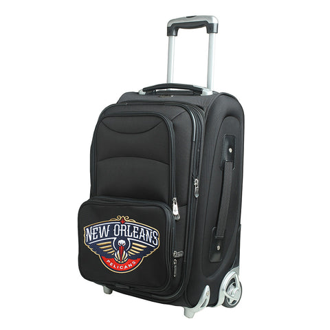 New Orleans Pelicans NBA 21 inch Carry On