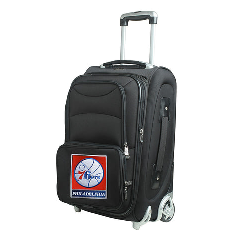 Philadelphia 76ers NBA 21 inch Carry On