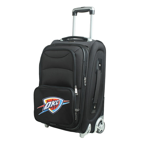 Oklahoma City Thunder NBA 21 inch Carry On