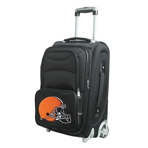 Cleveland Browns NFL 21 inch Carry On