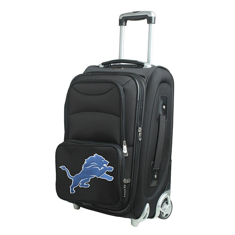 Detroit Lions NFL 21 inch Carry On