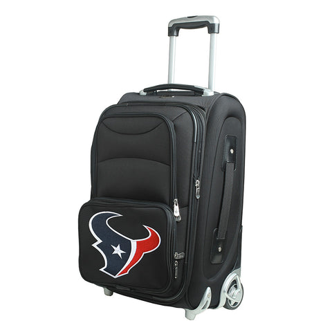 Houston Texans NFL 21 inch Carry On