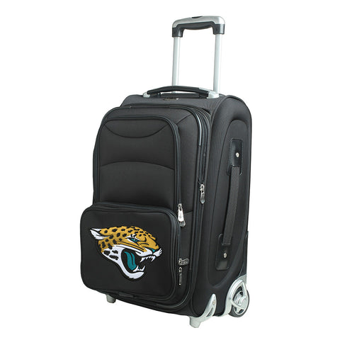 Jacksonville Jaguars NFL 21 inch Carry On