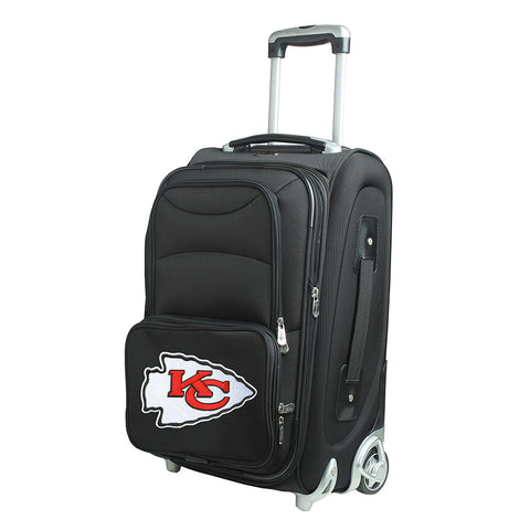 Kansas City Chiefs NFL 21 inch Carry On